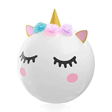 Amazon Com  Unicorn Balloons For Unicorn Party Supplies