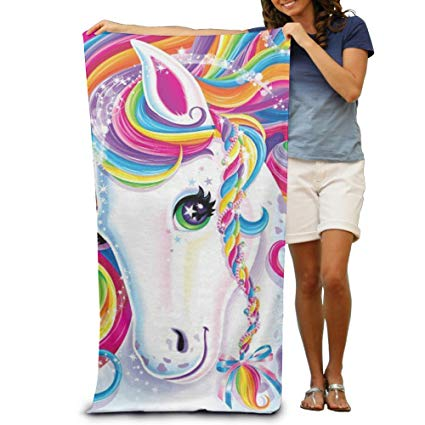 Amazon Com  Unicorn Women's Men's Personalized Highly Absorbent