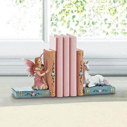 Amazon Com  Wakatobi Pink Fairy White Unicorn Horse Princess