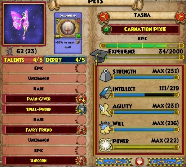 Amy Haven's Wizard101 Tips And Tricks  Basics Of Pets & Hatching