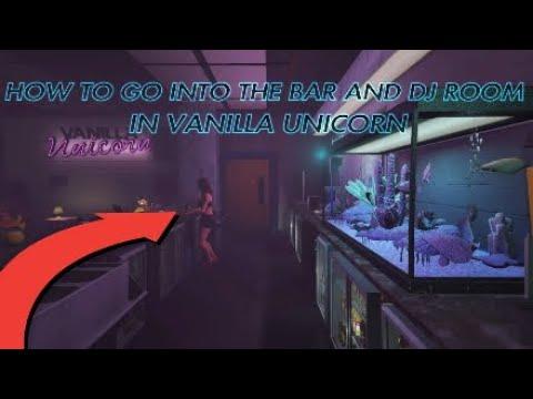 Best Glitch Wallbreach God Mod In Vanilla Unicorn [secret Location