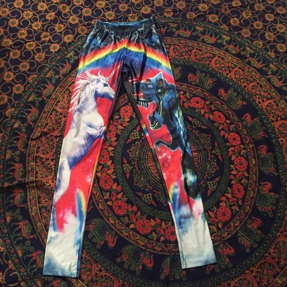 Blackmilk Pants