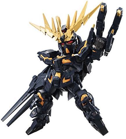 Gundam Unicorn Banshee