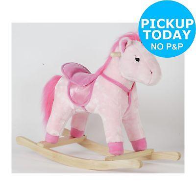Chad Valley Unicorn Rocking Horse