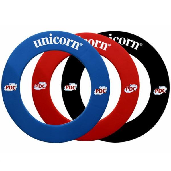 Darts Shop Darts Hive  Unicorn Striker Dartboard Surrounds (darts