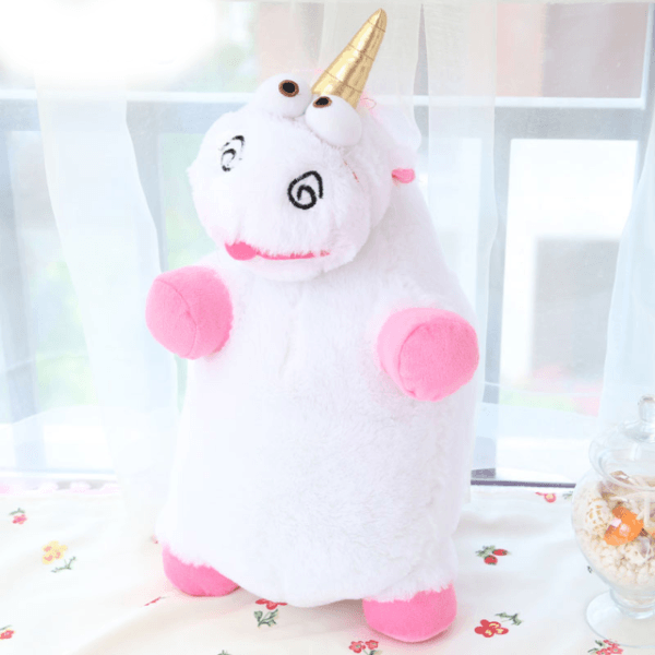 Despicable Me Unicorn Soft Toy, Women's Fashion On Carousell