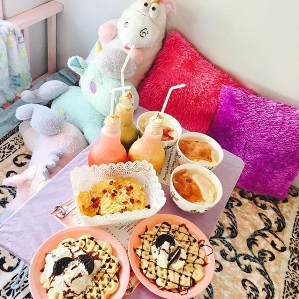 Dreamy Cafe In Malolos Will Make Your Unicorn Dreams Come True