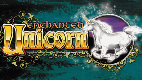 Enchanted Unicorn Slot Review