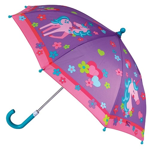 Fun Unicorn Kids Umbrella