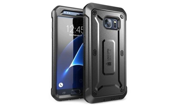 Galaxy S7 Active Supcase Unicorn Beetle Pro Fullbody Rugged Case