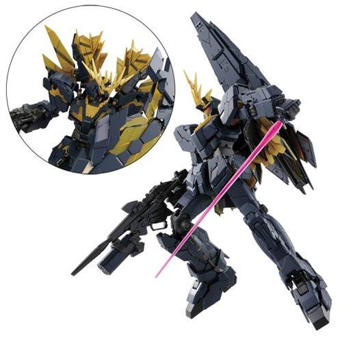 Gundam Uc Unicorn Gundam 02 Banshee Norn Real Grade 1 144 Scale