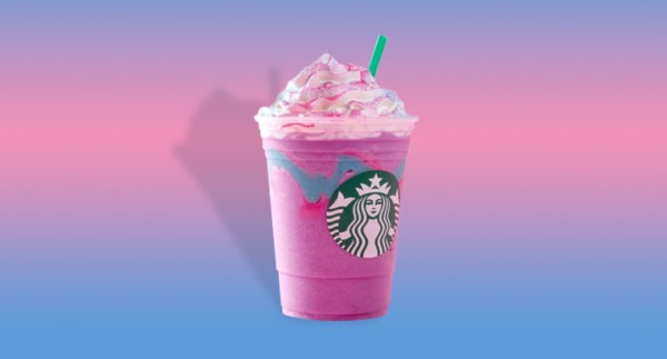 Holy  $@&  ! That Unicorn Frappuccino Has How Much Sugar