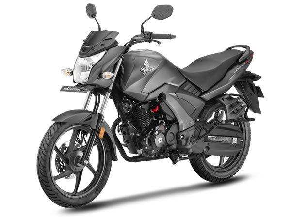 Honda Bikes Price In Nepal 2019