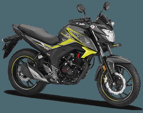Honda Cb Hornet 160r Bike, होंडा मोटरसाइकिल