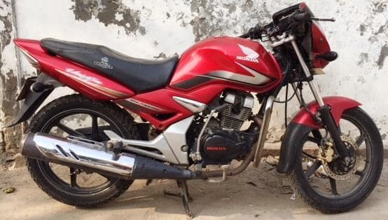 Honda Cb Unicorn 150 Bike For Sale In Delhi