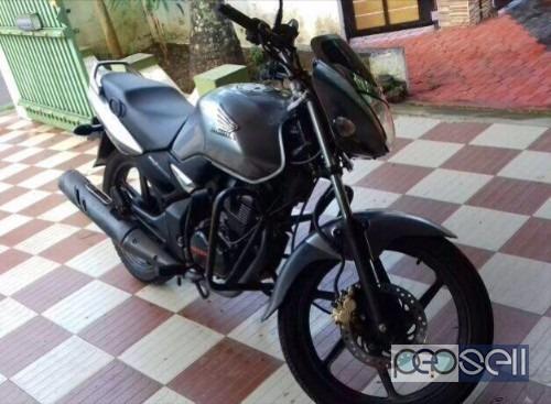 Honda Unicorn Bike For Sale At Chengannur
