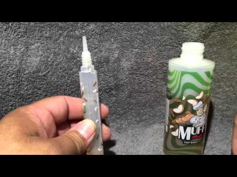 How To Easily Fill A Unicorn Bottle