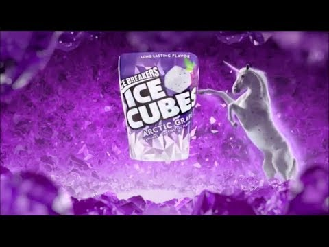 Ice Breakers Ice Cubes And Duo Commercial (2018)