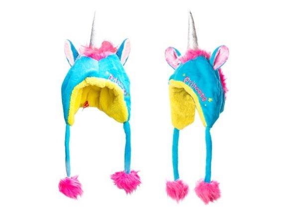 Kids Novelty Unicorn Hat