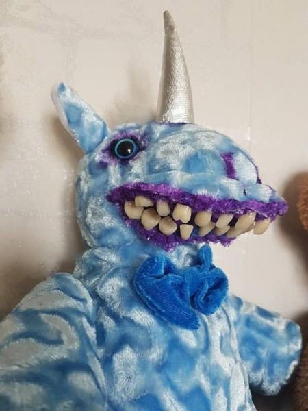Lester The Unicorn