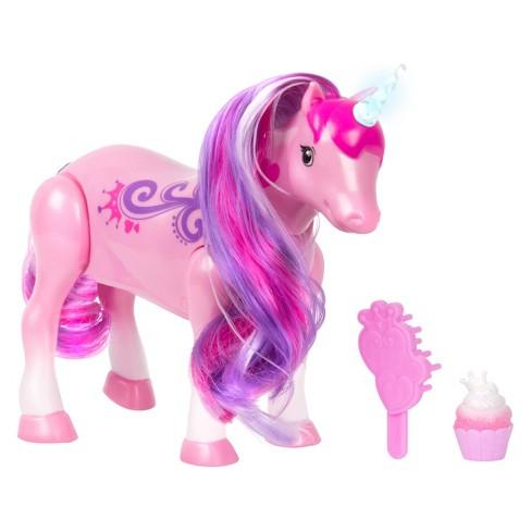 Little Live Pets Sparkles My Dancing Unicorn   Target