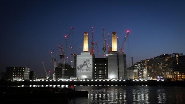 London Is The Unicorn Capital Of Europe