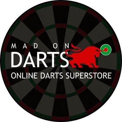 Mad On Darts