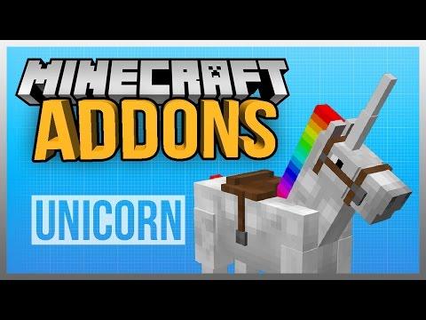 Minecraft  Addon Tutorial