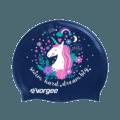 Unicorn Swim Cap