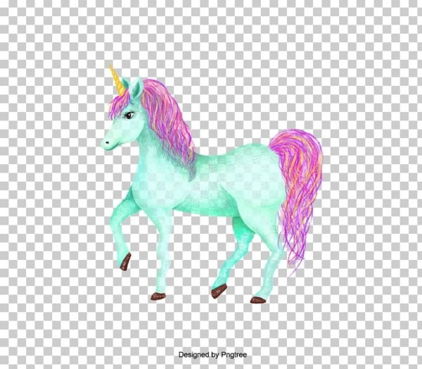 Mustang Unicorn Pony Halter Freikörperkultur Png, Clipart, 2019