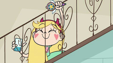 My Favorite Song Is Space Unicorn (marco's Ringtone)