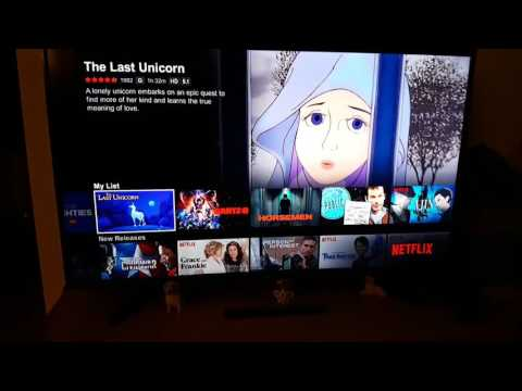 Netflix's Unusual Choice Of Music For The Last Unicorn Preview