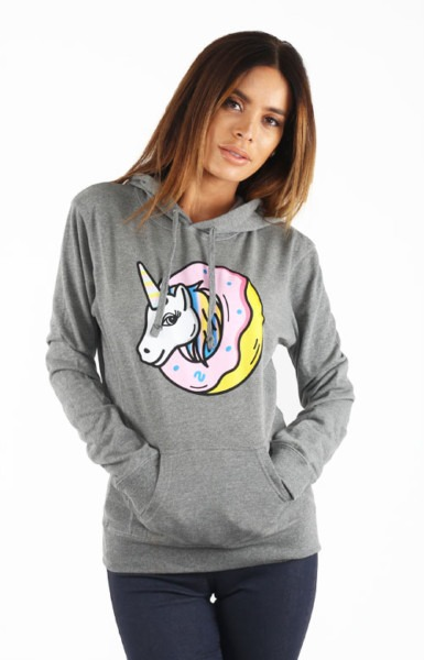Odd Future, Of Unicorn Women's Pullover Hoodie