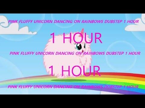 Pink Fluffy Unicorns Dancing On Rainbows Lyrics 10 Hours