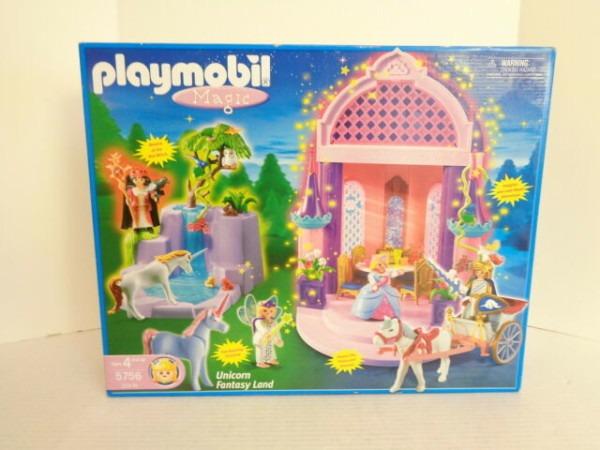 Playmobil  5756 Castle Pavilion