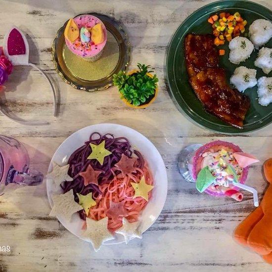 Rainbow Dreams Cafe, Quezon City