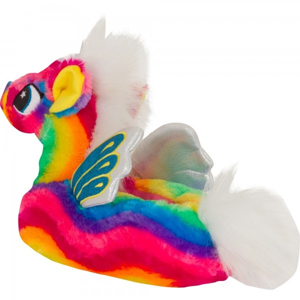 Rainbow Unicorn Slippers Kids