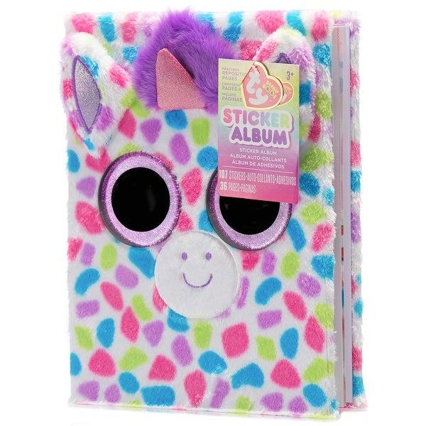 Shop Beanie Boo Collect & Create Album