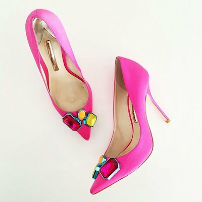 Sophia Webster Lola Shoes