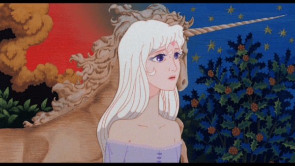 Spoiler Extended] Asoiaf And The Last Unicorn   Asoiaf