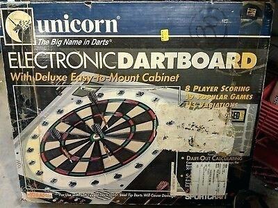 Sportcraft Dart Board Manual – Arvadagaragedoors Co