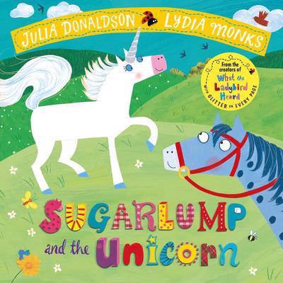 Sugarlump And The Unicorn Paperback