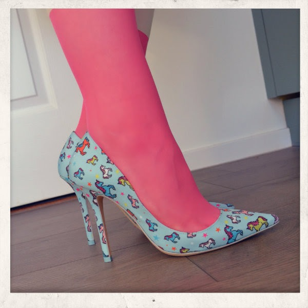 The Shoe Girl Diaries  Day 1068