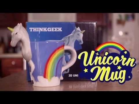 The Unicorn Mug Informercial