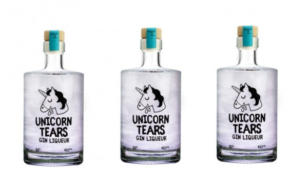 This Is Where To Buy Unicorn Tears Gin In Australia