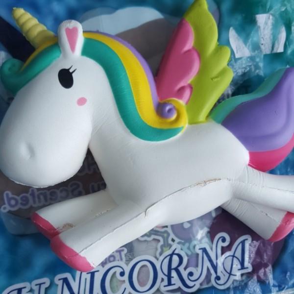 💕toysboxshop Unicorn Squishy💕, Toys & Games, Other Toys On Carousell