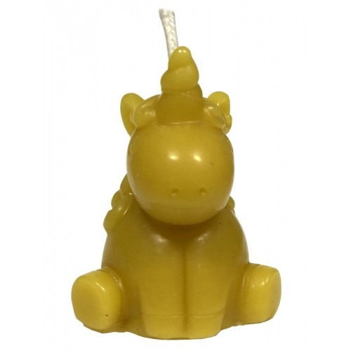 Ts147 Candle Mould Unicorn