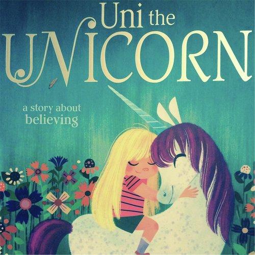 Uni The Unicorn Song