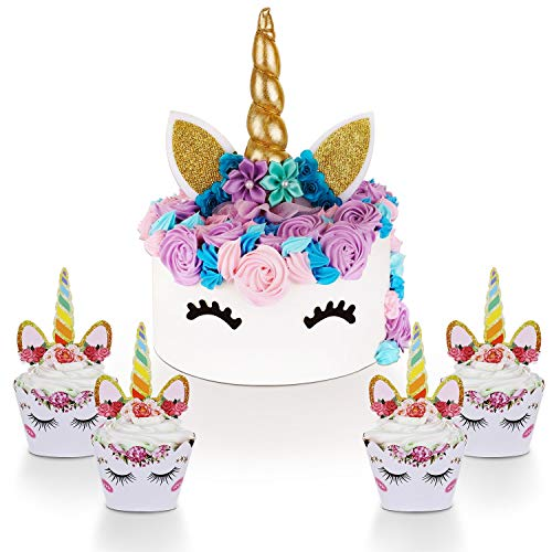 Unicorn Cake  Amazon Com