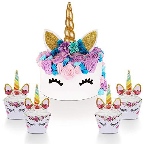 Unicorn Cake  Amazon Com